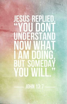jesus replied